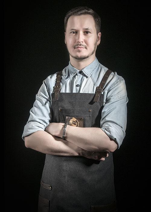 Игорь Удовенко