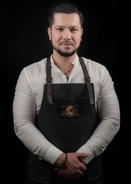 Alexander Chepil