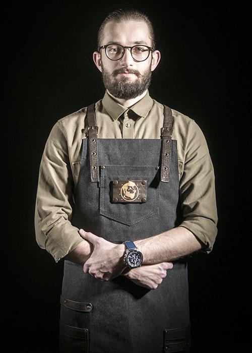 Nikita Grechanov