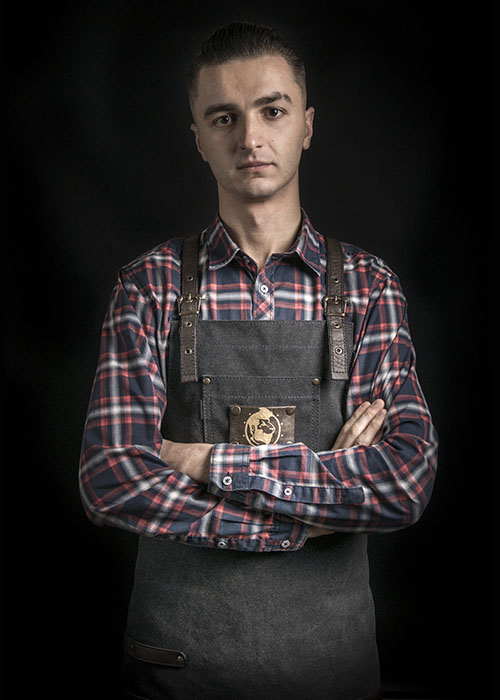 Romanyuta Andrey