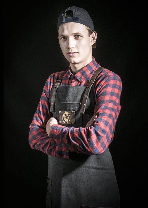 Vladislav Romantsev